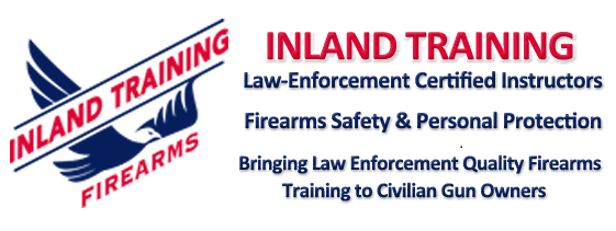 Inland Firearms Training