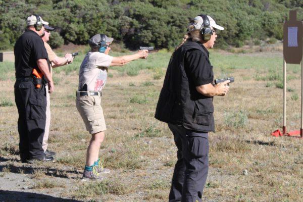 Proficient Shooter Program