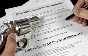 CCW Application