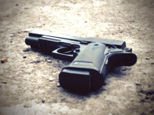 Top 5 Concealed Carry Mistakes